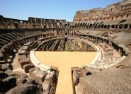 Kolosseum: Einlass ohne Anstehen & Präsentation auf Englisch