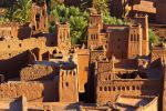 Ait Benhaddou and Atlas Mountains Day Trip from Marrakech