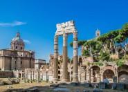 Kolosseum & Forum Forum Tour