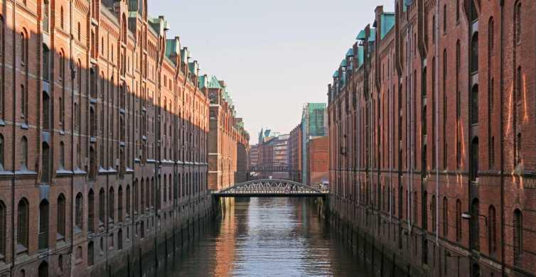 Hamburg: 2,5-stündige Erkundungstour