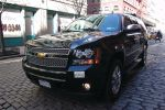 Private Transfer: Newark Airport to Bayonne Cruise Port