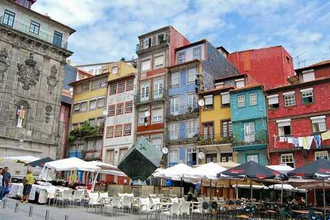 Discover Porto Half-Day Tour