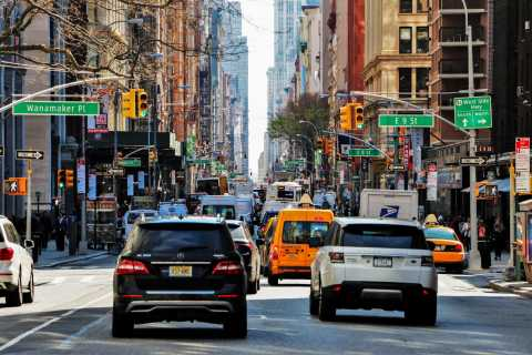 Full-Day New York City Tour: All Must-See Sites