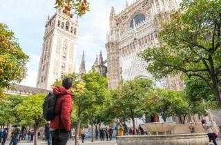 Sevilla: Santa María de la Sede mit bevorzugtem Einlass