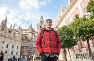 Kathedrale von Sevilla ohne Anstehen & Alcazar-Option