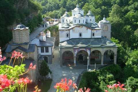 Bulgarije en Macedonië: dagtour vanuit Sofia