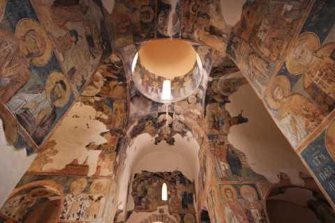 Complete tour van Bulgarije en Servië vanuit Sofia