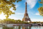 Paris: Unescorted Day Trip from London