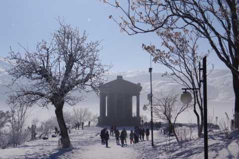 Garni, Gegard and Lake Sevan Day Trip from Yerevan