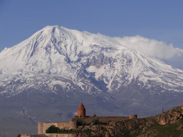 Dagtocht naar Khor Virap, Areni Winery en het Noravank-klooster