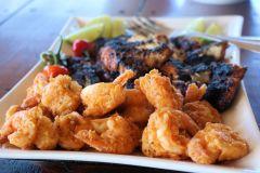 St. John's: 4 horas da aula de culinária do mar