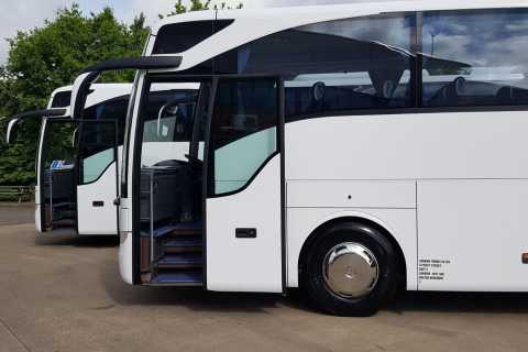 Groups from Airport to London Hotel