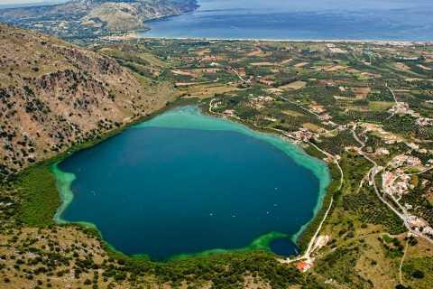 Desde Rétino, Creta: excursión en la naturaleza de 1 día