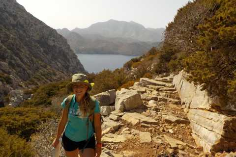 8 Day Self-Guided Karpathos Hiking Trip