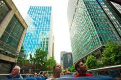 Vancouver: Bilhete de 48 Horas para o Ônibus Hop-On Hop-Off