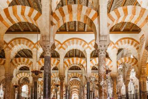 Córdoba: 2-Hour Private Mosque & Jewish Quarter Tour