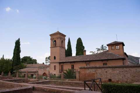Granada Like a Local: Customized Private Tour