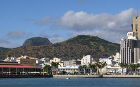 Full Day Tour of Port Louis