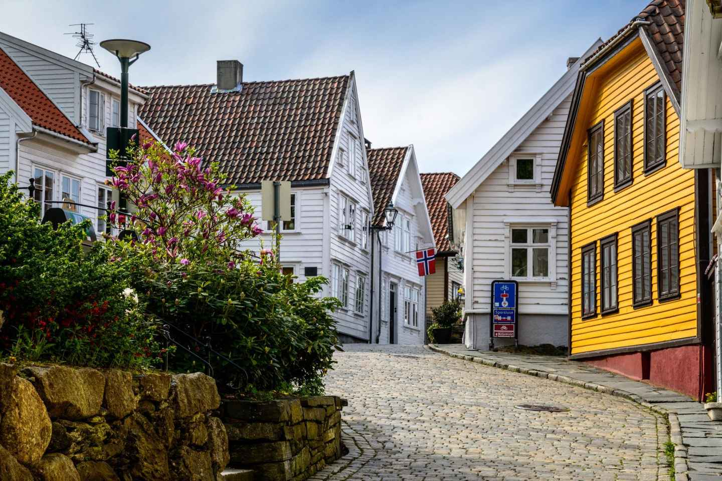 Stavanger: Customized Private Tour with a Local