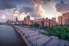 Shanghai Day Tour: Yu Yuan Gardens e o Museu de Xangai
