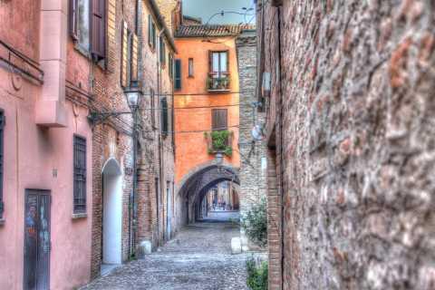 Ferrara: 2-Hour City Center Walking Tour