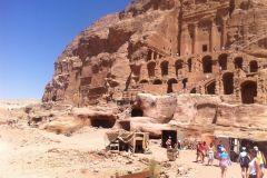 De Eilat: Excursão de 1 Dia a Petra