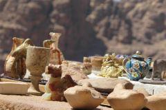 De Eilat: Excursão Petra 2 Dias