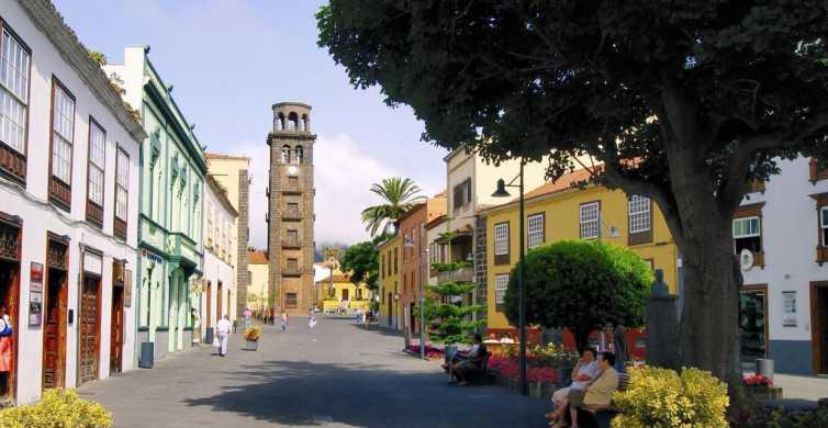 Tenerife: North Island Tour