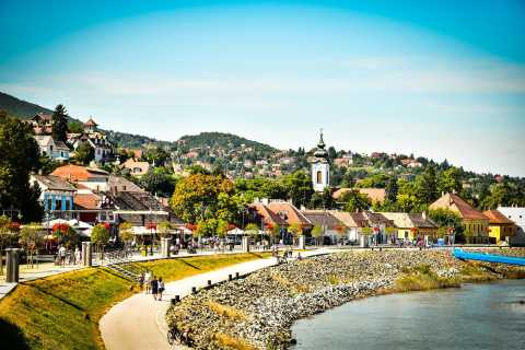 Szentendre Half-Day Tour from Budapest