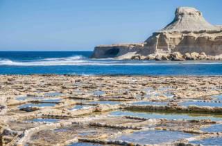 Ab Malta: Tour der besonderen Art nach Gozo
