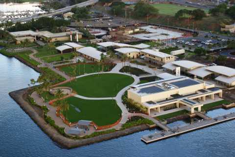 Oahu: Pearl Harbor Visitor Center & USS Bowfin Audio Guide