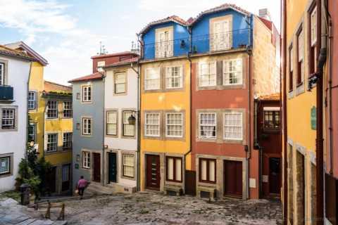 Tour pelo Patrimônio Judaico do Porto
