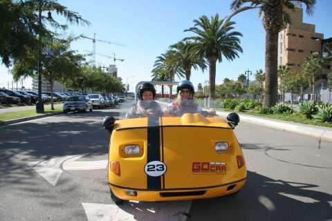 GPS Talking Tour Cars: San Diego Full Day Tour
