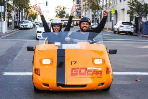 GPS Talking Tour Cars: Point Loma & Beaches Loop