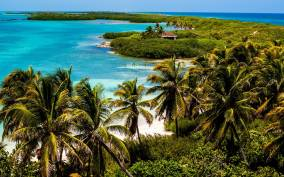 Contoy and Mujeres Islands Tour with Transfer Options