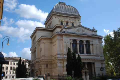 Rome: 3-Hour Jewish District, Old Ghetto & Trastevere Tour