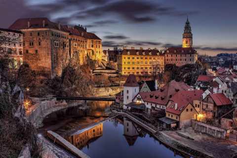 Private Tour to Český Krumlov - A Day Trip from Prague
