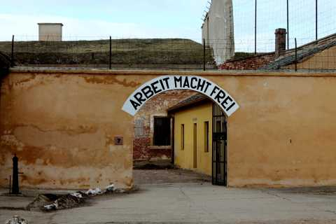 From Prague: Terezin Former Concentration Camp Private Tour