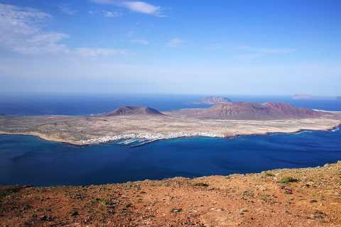 Lanzarote: Half–Day 4WD Northern Safari