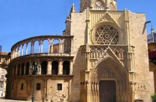 Valencia: Tagesausflug mit dem Bus