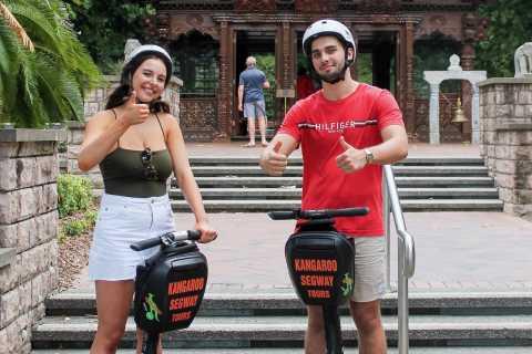 Brisbane: Express-Segway-Tour