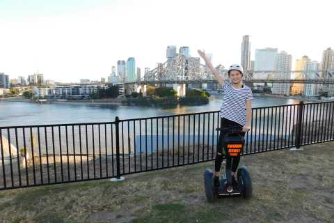 Brisbane: Segway-Abenteuer bei Tag oder Nacht