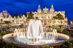 Monaco: Small-Group Night-Tour from Nice