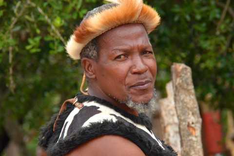 Shakaland en Zulu-cultuur Privétour van een hele dag