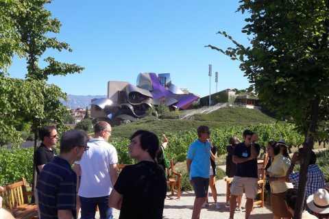 Rioja Wine Private Tour: Best Wine Tasting Tour