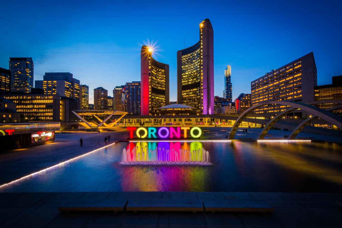 21 Best Places To Visit In Toronto, Canada - Updated 2020