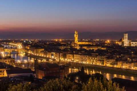 Florence Tour by Night
