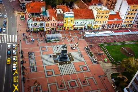 Tour di un'intera giornata a Nis in Serbia da Sofia