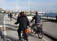 Neapel: Sightseeing-Tour per E-Bike