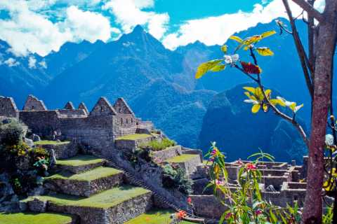 From Cusco: Two Day Sacred Valley and Machu Picchu Tour